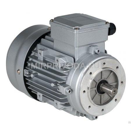 Электродвигатель AT 71C 4 B5 (0.55/1500) Brake