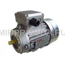 Электродвигатель 6XH 132 SA2 230/400-50 IP55 B5 (5.5/3000)