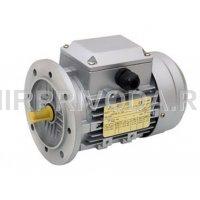 Электродвигатель BN 80A4 B5 (0,55/1500)