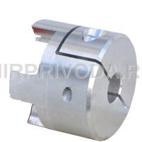 Полумуфта соединительная  кулачковая GE-T 80115 SG D29