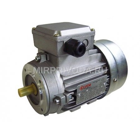 Электродвигатель 6XM 80B4 230/400-50 IP55 B14 CR80 (1.5/1500)