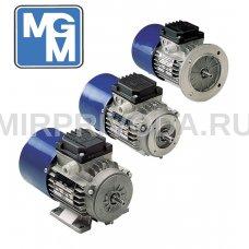 Электродвигатель MGM/CHT BM 90LA 2 (2.2/3000) В3 (встроенный тормоз 230V)