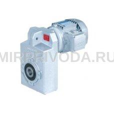 Редуктор F 603 H60 29.6 P132 H5