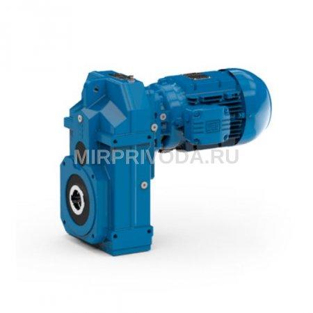Мотор-редуктор ASA 56A 3B 90S/L-04F-TH-TF(i=34.36)