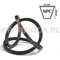 Ремень SPC L =3500mm