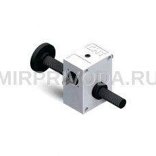 Винтовой домкрат CHS-3 TS 1:10 P80 (с передвижным винтом)