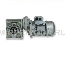Мотор-редуктор CHMR-050 U 180  P63 B5 B3 6SM 63 B6