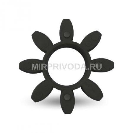 Упругий элемент  GET 65-75 (черный)