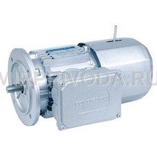 Электродвигатель BN 80A 2 230/400-50 IP55  B5 FD RM U2