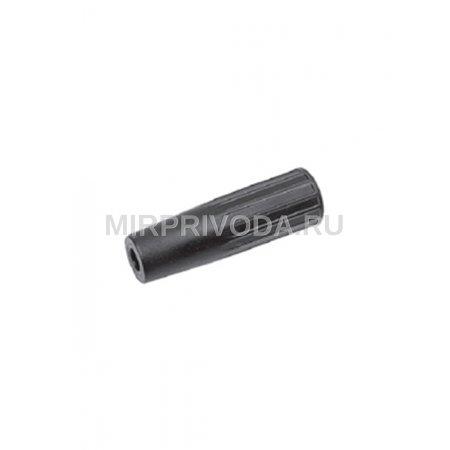 Цилиндрическая ручка с насечками MCM/28X88 Ø 8,5