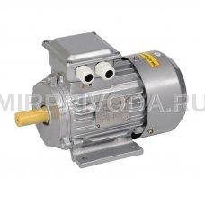 Электродвигатель W20 132S 2P 5,5кВт 400/690В, IMB3Т (1081), IP55 WEG