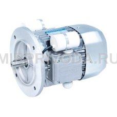Электродвигатель BN 100LA 4 B5 (2,2/1500)