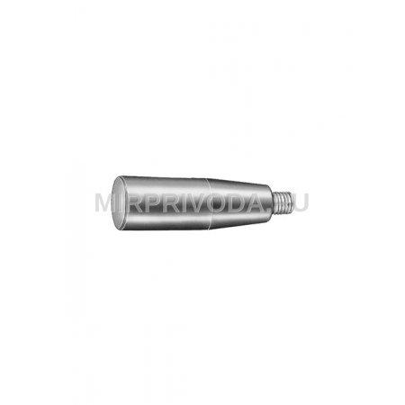 Цилиндрическая вращающаяся ручка MGE/28X85 M8