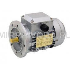 Электродвигатель BN 160L6 B5 (11/1000)