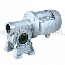 Мотор-редуктор VF49 F1 24 P80 B14 B3 BH 80B 4 W