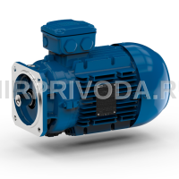 Мотор  Мотор 7WAR 64N6 (0,12 kW n1=900)