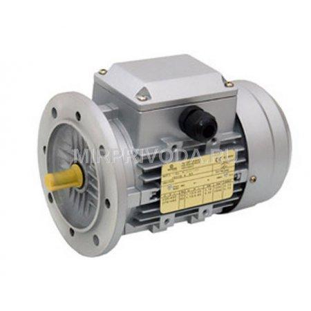 Электродвигатель BH 71C2 B5 (0,75/3000)