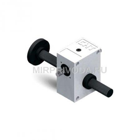 Винтовой домкрат CHS 2 TS-C-100-R-30-TP-M4-PR-PE-FC-CS 71_B5