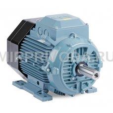 Электродвигатель ABB M2VA 63A- 4   (0,12kW 1360 об/мин 230/400)