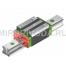 Блок линейный MGN15 CZ0HM