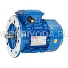 Электродвигатель 6SH 56В4 B14 (0,12/1500)