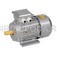 Электродвигатель BH 132S4 B3 (5,5/1500)