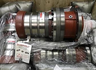 Планетарный мотор-редуктор